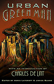 Urban Green Man: An Archetype of Renewal edited by Adria Laycraft & Janice Blaine.